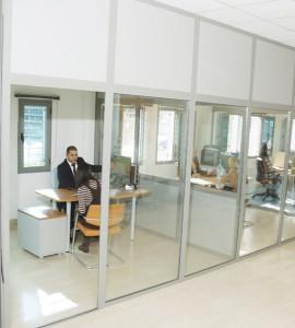 Bureaux d'entretien individuel et recrutement